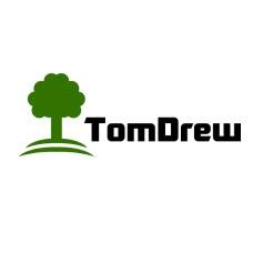 logo tomdrew